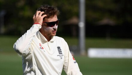 England whitewash on the cards in Ashes series