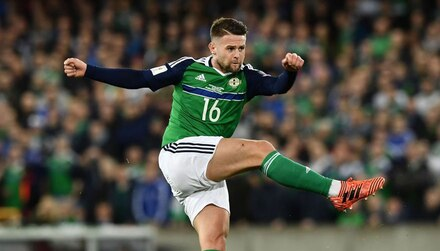 Northern Ireland-Switzerland: Tight tussle expected in Belfast
