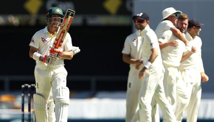 Second Ashes Test: England to level series in Adelaide day-nighter