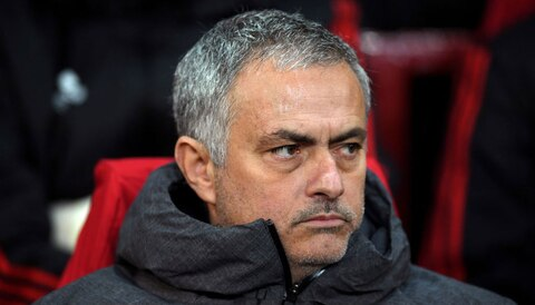 Crystal Palace vs Manchester United: Red Devils to keep it clean