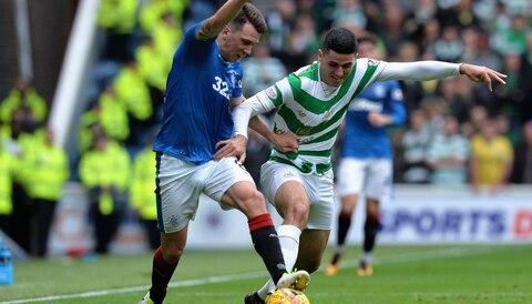 Celtic vs Rangers: Gerrard to taste Old Firm defeat