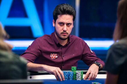 PCA 2018: From short to stacked, Adrian Mateos takes lead to Main Event finale