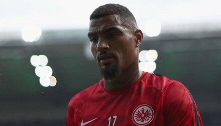 Eintracht Francoforte-Borussia Mbach: scontro diretto che vale l'Europa