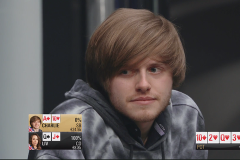 VIDEO: PokerStars Championship Cash Challenge, Episode 2