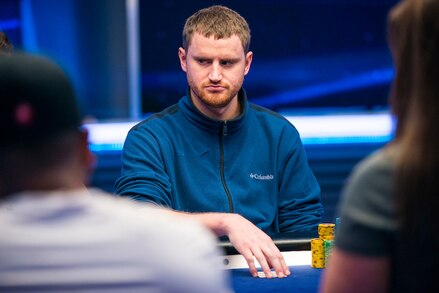 PCA 2018: David Peters makes Day 4 of the Main Event his own