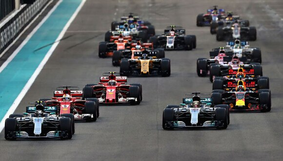 F1 odds: Guide to the 2018 World Championship contenders