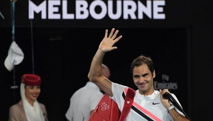 Australian Open: Cilic to give Federer a scare in Melbourne final