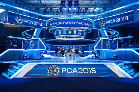 Watch the 2018 PCA and freeroll your way to a Platinum Pass
