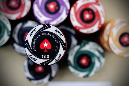 Weekend Warm-Up: Stories from this week on PokerStars