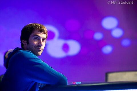 Jason Mercier bids farewell to Team PokerStars