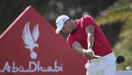 Dubai Desert Classic: Wiesberger and Kaymer to dazzle in desert