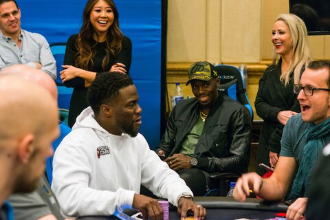 PCA 2018: Seiver ends $100K SHR Day 1 on top
