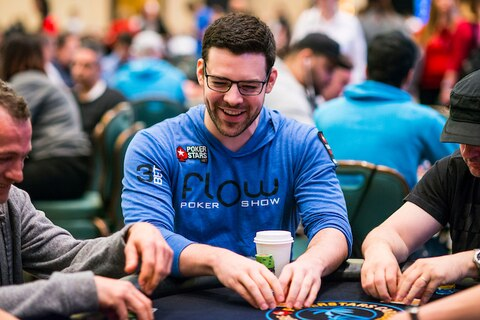 Kevin Martin's run continues, wins $162 Bounty Builder for $7,800 live on Twitch