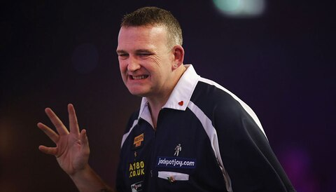 BDO World Darts Championship: McGeeney and Hughes to test Durrant