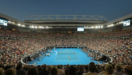 Australian Open: Top 10 contenders to win in Melbourne