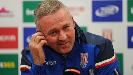 Stoke vs Huddersfield: Lambert to get off to flying start