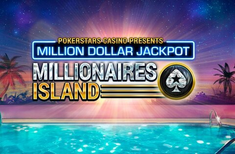 PokerStars Casino makes nine millionaires in 2017