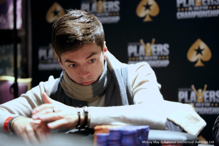 Poker for living blog brett richey poker