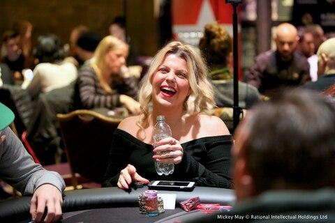 PokerStars Festival London: Main Event Day 1C live updates
