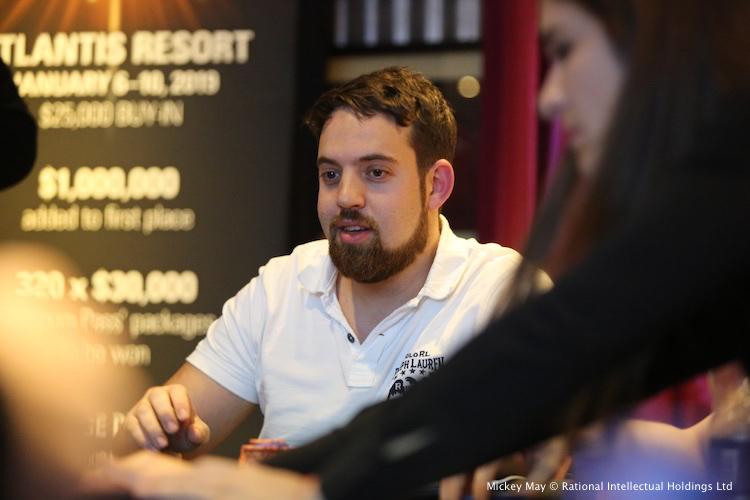 Poker school london