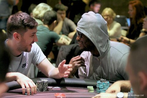 PokerStars Festival London: Main Event Final Day coverage archive