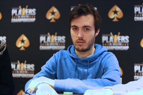 PokerStars Festival London: High Roller Final Table live updates