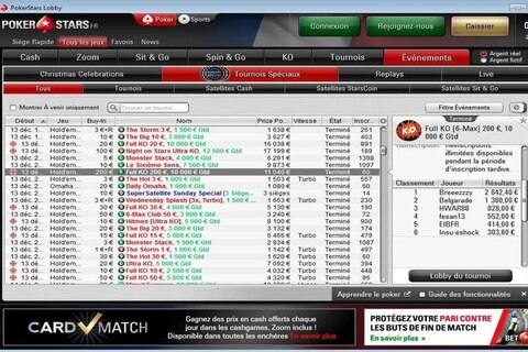 Seat Me released on PokerStars.fr after success in Spain