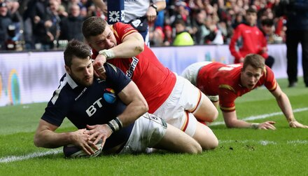 Wales vs Scotland: Townsend troops to spring upset in Six Nations opener