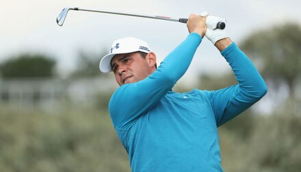 Sony Open in Hawaii: Woodland to hit heights