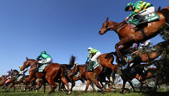 Grand National odds: Guide to the leading contenders