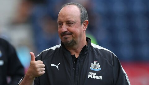 Both teams to score: Benitez boys can help deliver 30/1 six-fold acca
