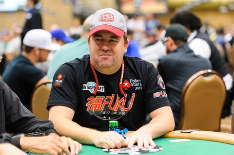 Turbo Talk: Chris Moneymaker
