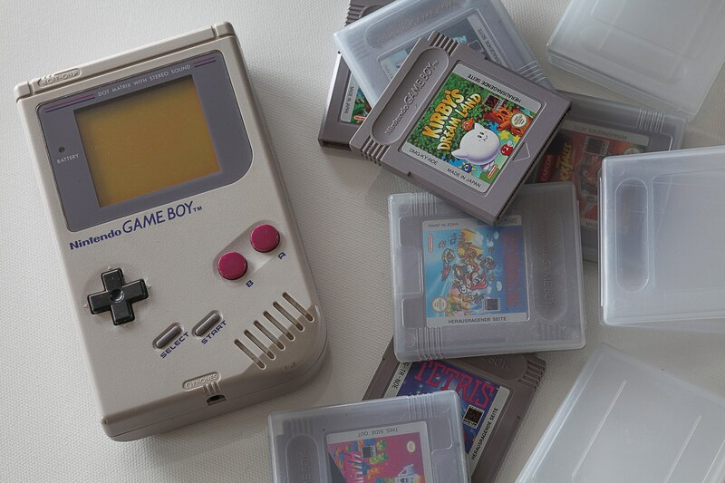 From Tetris to Super Mario Bros: The top 10 classic games from the 80s