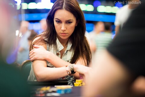 Turbo Talk: Liv Boeree
