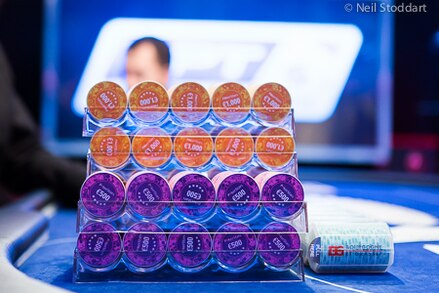 Weekend Review: 12u55 wins the Sunday Million as Macau Poker Cup concludes with three new Platinum Pass winners