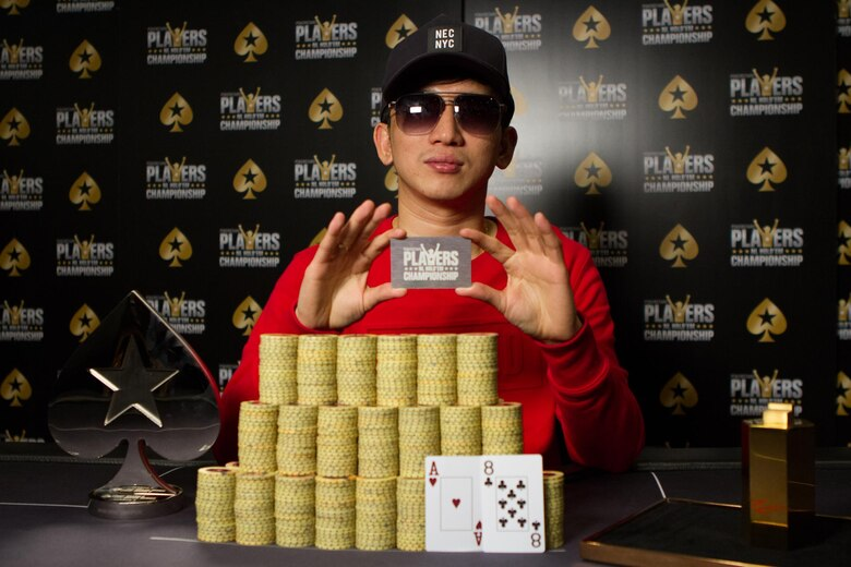 Takayama Makes Second Chance Count, Wins Latest PokerStars Platinum Pass