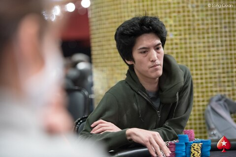 PokerStars MCP28: Massive 492-Player Day 1C Helps Red Dragon Crush HK$10m GTD