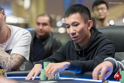 PokerStars MPC28: Alvan Zheng is the new Red Dragon!