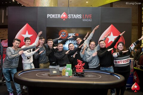 Alvan Zheng becomes the 28th Red Dragon and the latest Platinum Pass winner