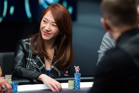 Turbo Talk: Celina Lin