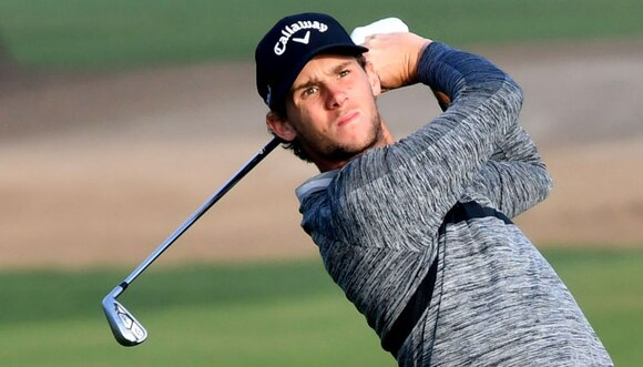 Genesis Open: Pieters to be a revelation in California