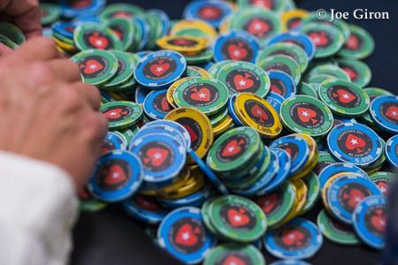 Pokerstars Mac Chip