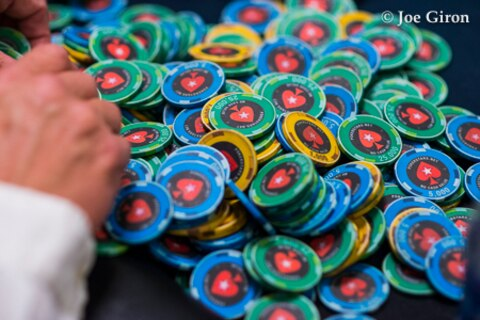 Sunday Million: Big pairs and patience earn Akameo $157K