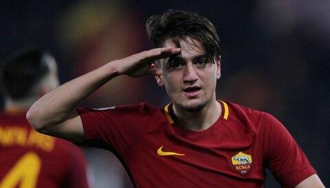 Roma-Sampdoria: chi si rilancerà nel pomeriggio dell'Olimpico?