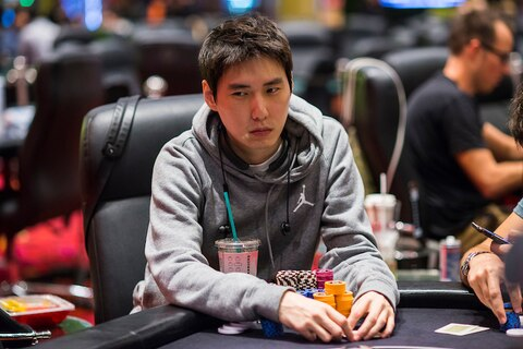 APPT Macau: High Roller Day 2 live updates