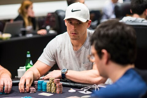 APPT Macau: Foxen bags Super High Roller lead after Bicknell wins big