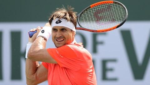 Apuestas de tenis para el miércoles: Ferrer se despide de Auckland buscando su quinto título
