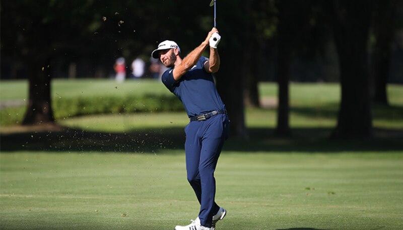 Dustin Johnson, Betstars, Master de Augusta, Golf