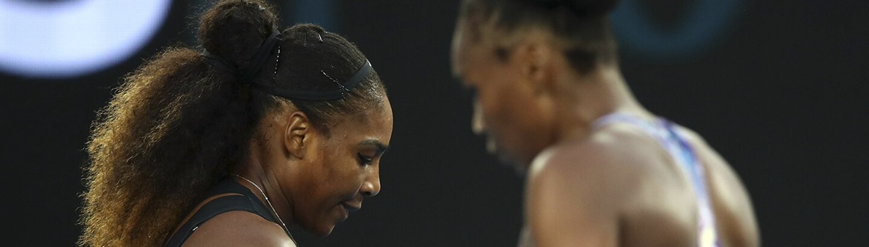 Betstars, Venus Williams v Serena Williams, Indian Wells, tenis