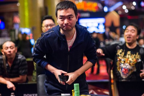 APPT Macau: Main Event final table live updates